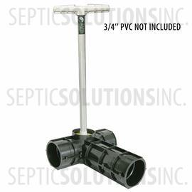 Polylok Flow Controller Handle Kit