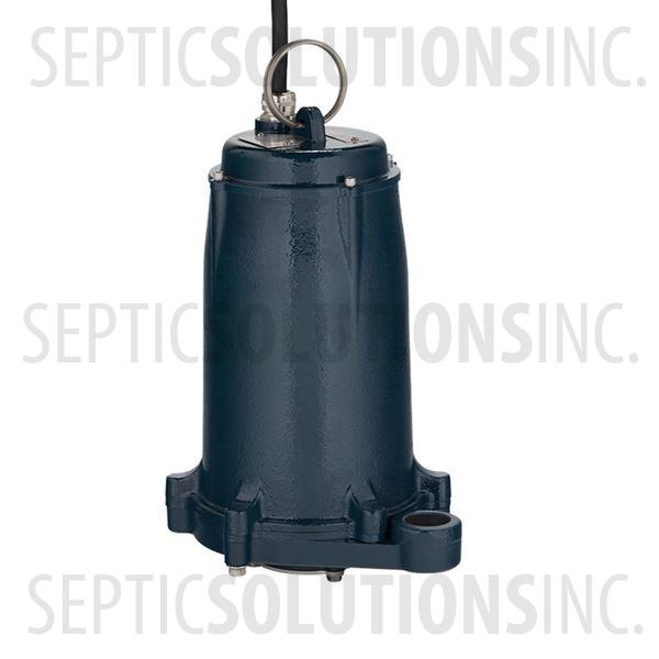 Little Giant Model GP-M231-15 2.0 HP Submersible Sewage Ejector Pump - Part Number 520862