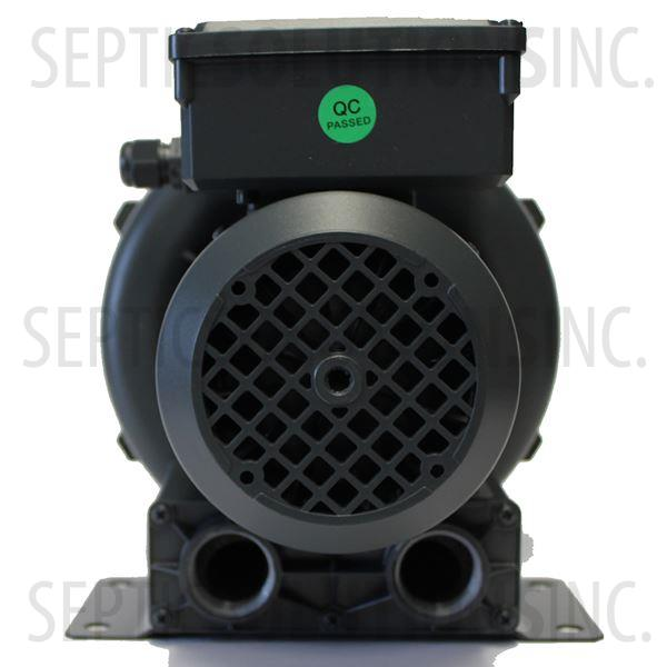 FPZ SCL06B 1/2 HP Regenerative Blower - Part Number SCL06B-.5