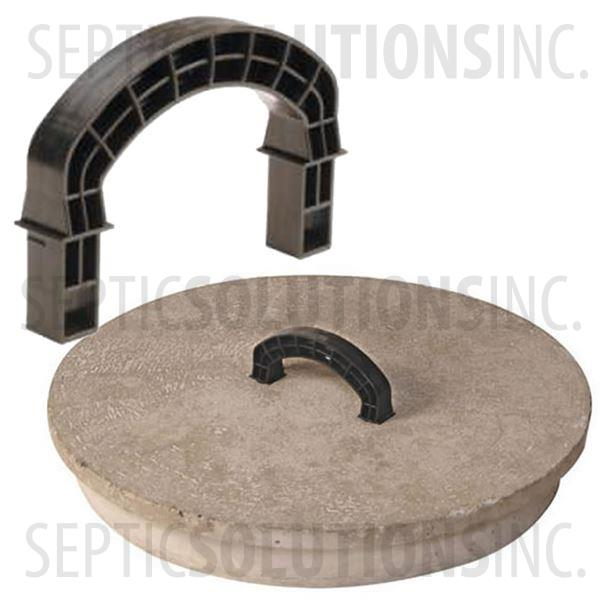 Polylok Concrete Handle 3551 Septic Solutions