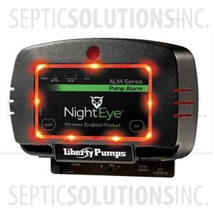 Liberty Pumps NightEye Wireless Enabled High Water Alarm