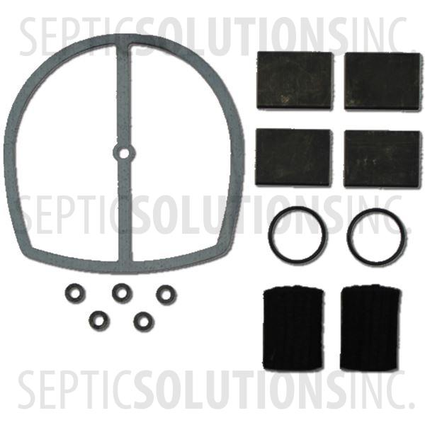 Gast Rotary Vane Repair Kit for Models 0823 and 1023  - Part Number K479