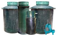 Septic Solutions Septic Air Pumps Septic Aerator Pumps