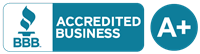Septic Solutions is a Better Business Bureau A+ Accredited Business