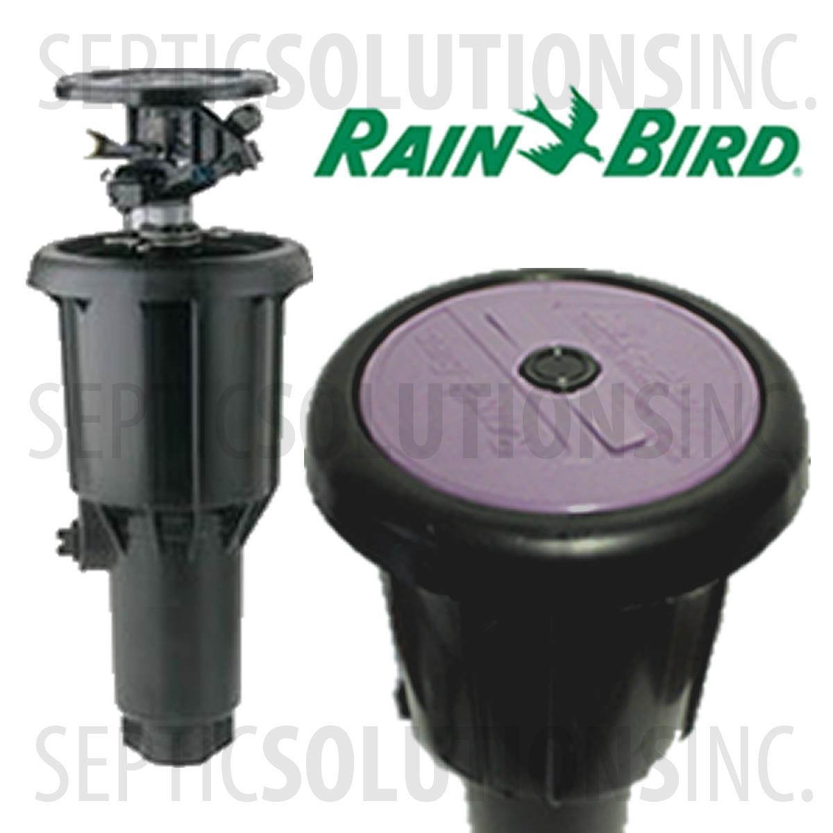 Rainbird Maxi Paw 2045a Np Sprinkler Head For Aerobic