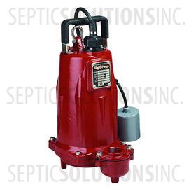 Liberty FL100-Series 1.0 HP Submersible Effluent Pump
