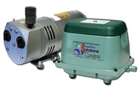 Refurbished Air Pumps