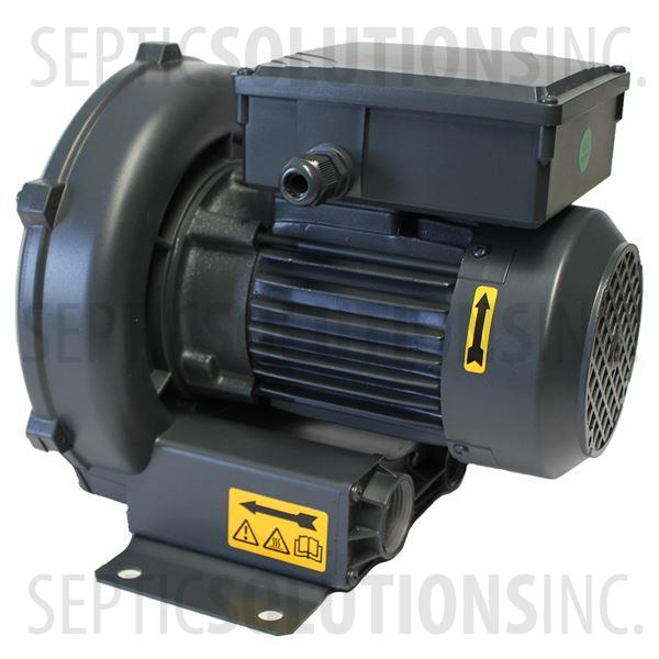 Hoot Troy Air Alternative 500 GPD Regenerative Blower - Part Number H500R