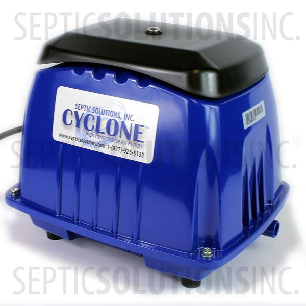 Cyclone SSX-100 Linear Septic Air Pump - Part Number SSX100