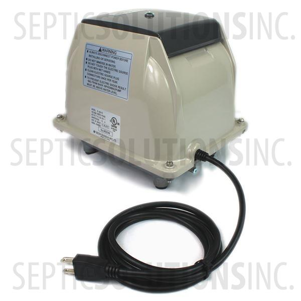 Secoh EL-100 Linear Septic Air Pump - Part Number EL100