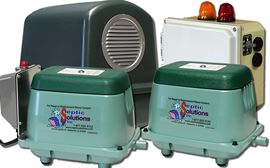 Aerobic Septic System Parts Amp Supplies Free Same Day