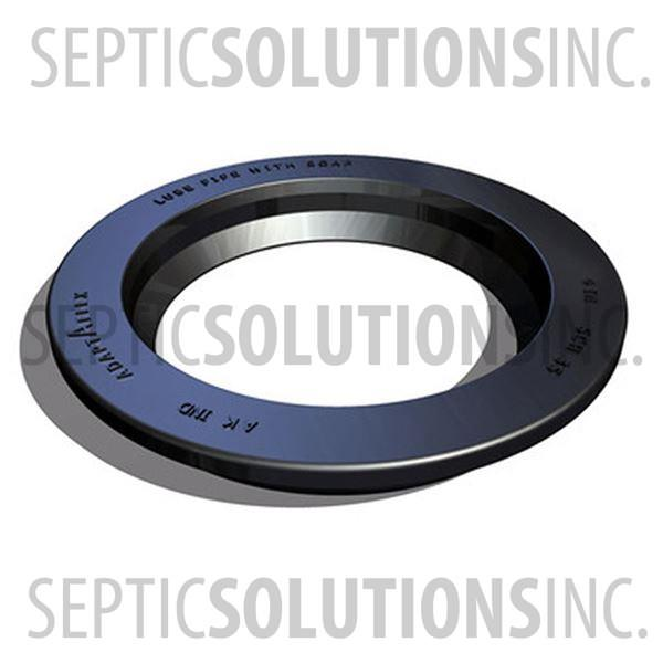 ADAPT-A-FLEX RUBBER GROMMET SEAL FOR 2'' PIPE - Part Number GR-2