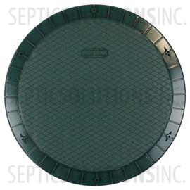 "Polylok 18"" Heavy Duty Corrugated Pipe Cover"