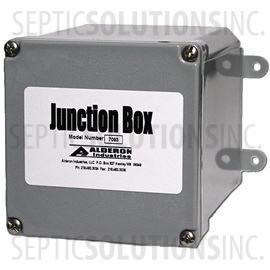 Alderon Small Junction Box - 4