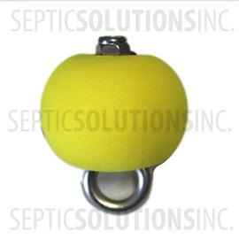 TruCore Sludge Sampler Replacement Ball Handle