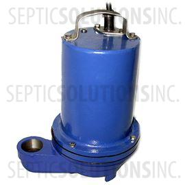 Power-Flo Model PFSTEP512 1/2 HP Submersible High Head Effluent Pump