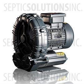FPZ K03-MS 3/4 HP Regenerative Blower
