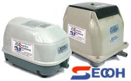 Secoh Air Pumps