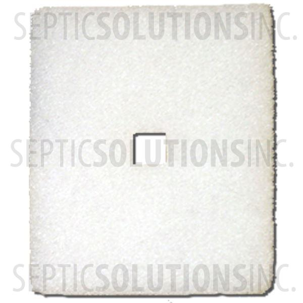 Hiblow HP-30 and HP-40 Replacement Air Filter - Part Number 40PA000010
