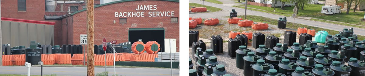 Septic Solutions Warehouse
