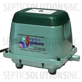 Mo Dad Alternative 500 Gpd Linear Septic Air Pump With