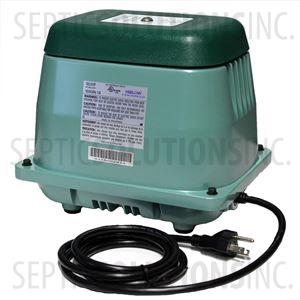 cajun aire aerobic septic system air pumps and repair parts cajun aire alternative 750 gpd linear septic air pump