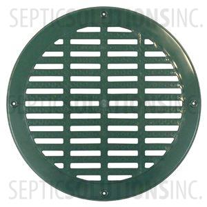 Polylok 15'' Heavy Duty Grate Cover for Corrugated Pipe