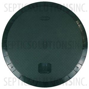 "Polylok 30"" Heavy Duty Corrugated Pipe Cover"