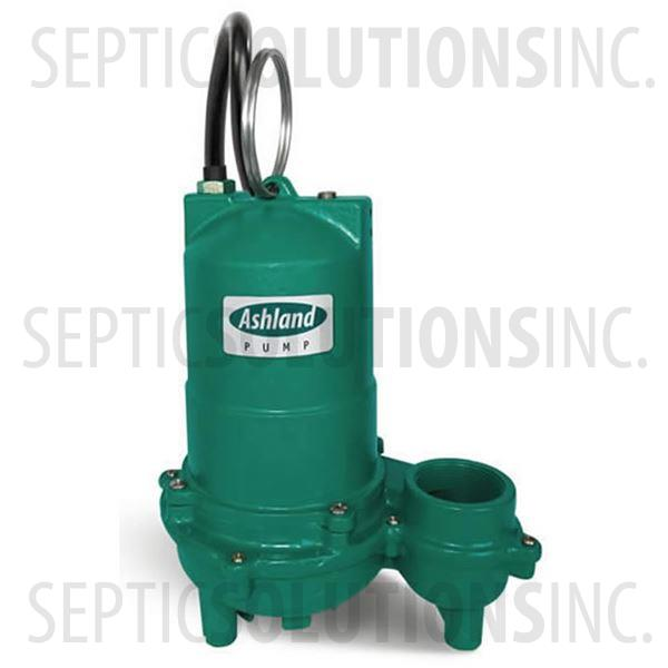 Ashland Model EPH30W1-20 3/10 HP Submersible High Head Effluent Pump - Part Number EPH30W1-20