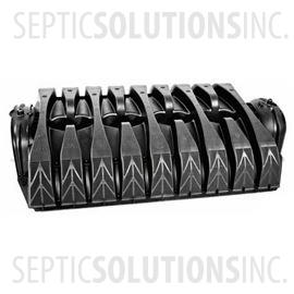 "Infiltrator Quick 4 Plus Low Profile Standard Leach Field Chambers (34"" x 53"" x 8"")"