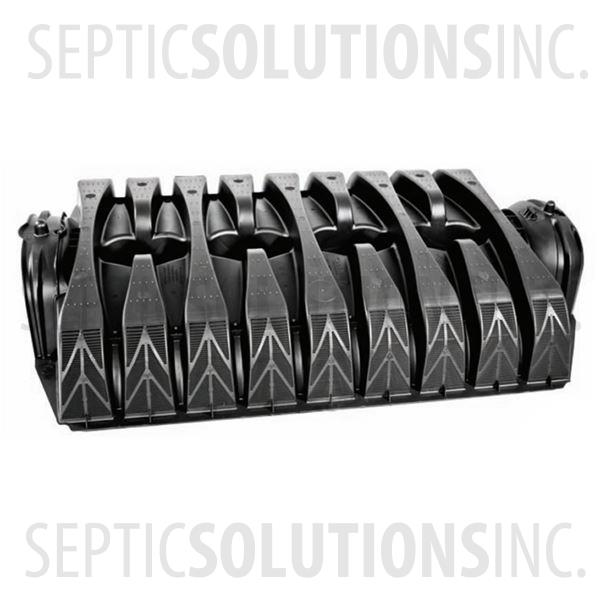 "Infiltrator Quick 4 Plus Low Profile Standard Leach Field Chambers (34"" x 53"" x 8"") - Part Number Q4+STDLP"