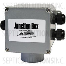 Junction Boxes Waterproof Junction Boxes
