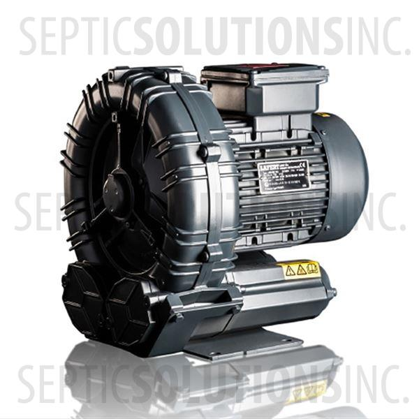FPZ K03-MS 1.0 HP Regenerative Blower - Part Number K03-MS-1