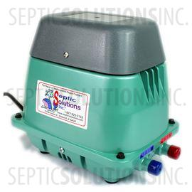 Hiblow HP-60W Dual Port Septic Air Pump