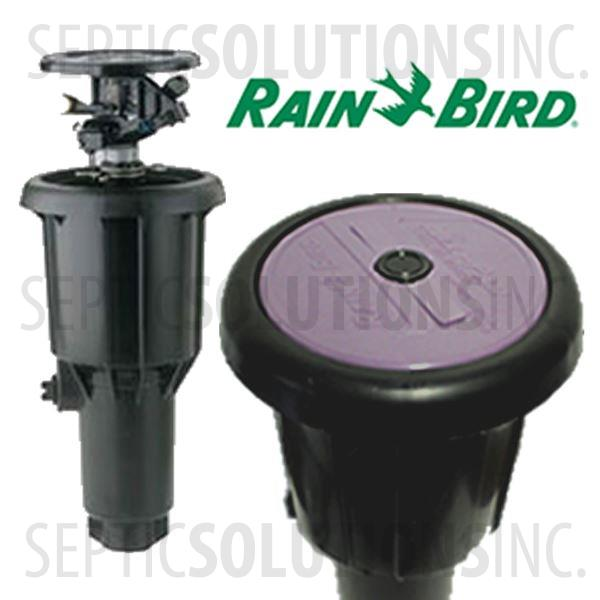 RainBird Maxi-Paw Sprinkler Head for Aerobic Septic Systems (Case of Four) - Part Number 2045A-NP-Case