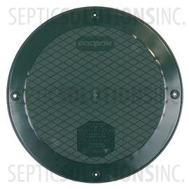 "Polylok 12"" Heavy Duty Corrugated Pipe Cover"