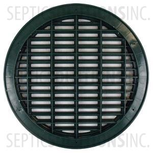 Polylok 18'' Heavy Duty Grate Cover for Corrugated Pipe