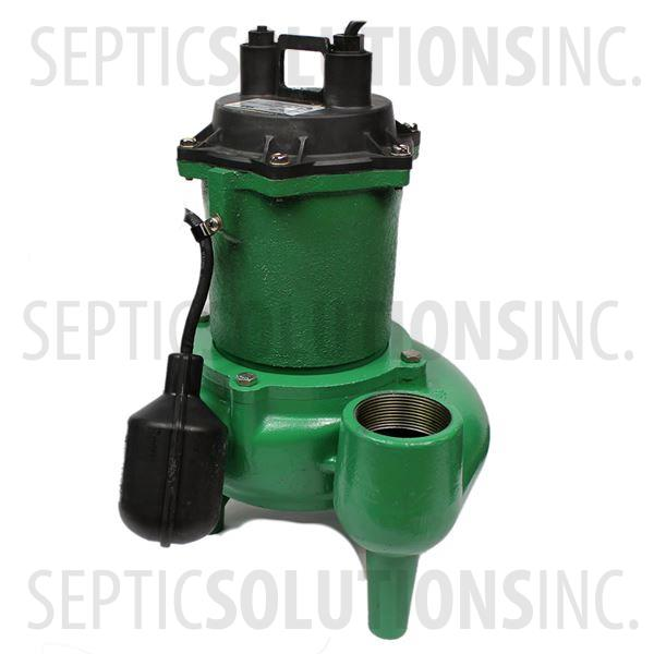 Myers MW50 1/2 HP Sewage Ejector Pump - Part Number MW50-11P