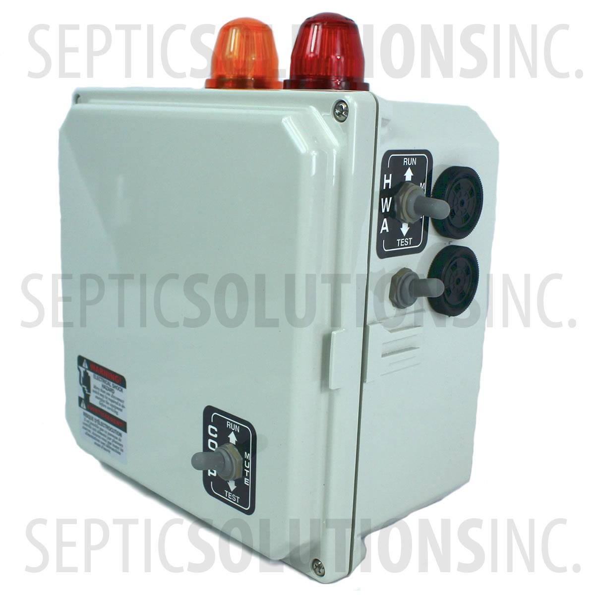 50B138_2?w=300 aerobic septic system control panels and alarms free shipping clearstream septic system wiring diagram at crackthecode.co