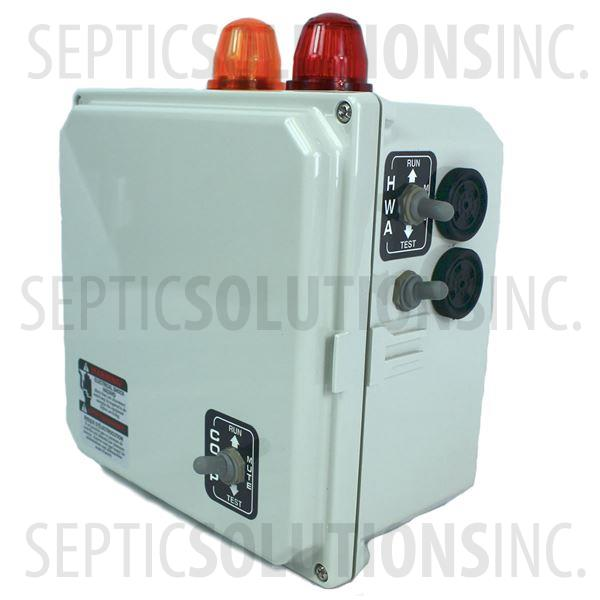 Bio A Aerobic Control Panel With Timer Free Same Day