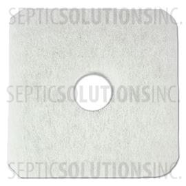 Secoh EL-60, EL-80-15, EL-80-17, EL-100 Replacement Air Filter