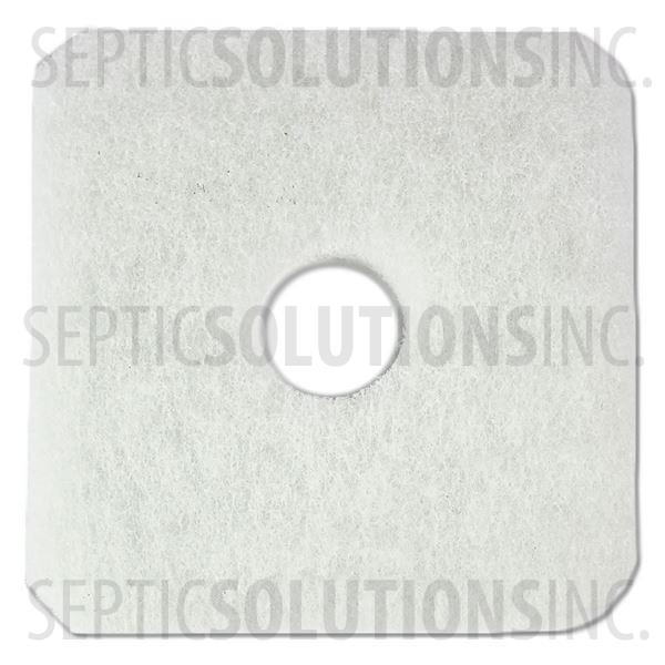 Secoh EL-60, EL-80-15, EL-80-17, EL-100 Replacement Air Filter - Part Number ELFILTER