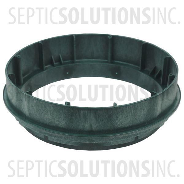 "Polylok 12"" x 3"" Septic Tank Riser - Part Number 3017-R3"