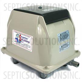 Secoh EL-80-15 Linear Septic Air Pump