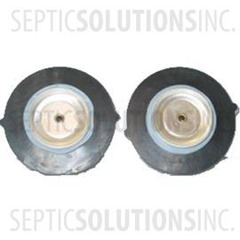 Thomas Replacement Diaphragms Only for Models 5030, 5040, 5060, 5070