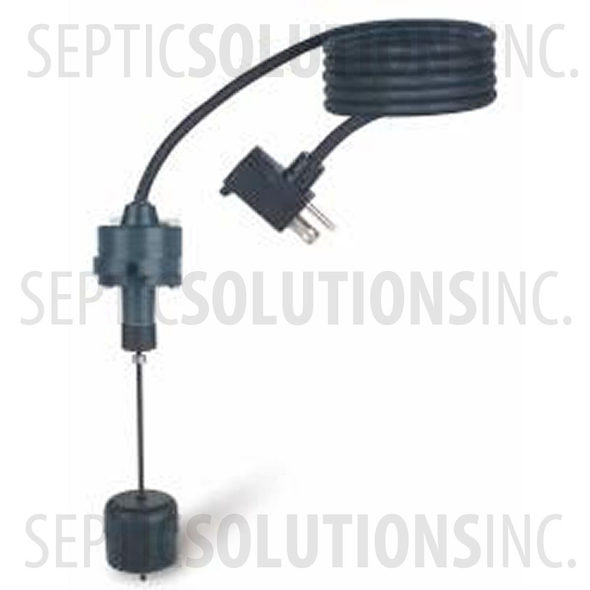 Sump Pump Vertical Float Switch Wiring Images Of