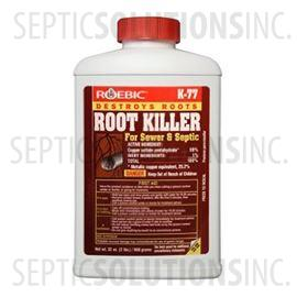 Roebic K-77 Root Killer For Sewer and Septic