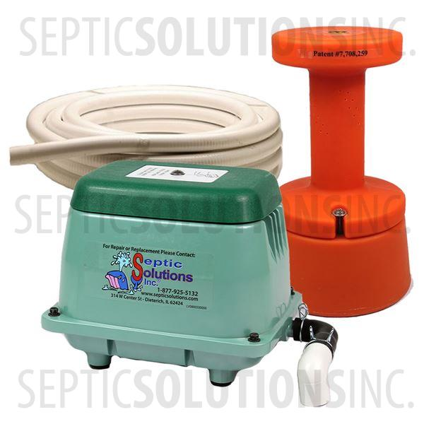 SepAerator Value Package - Septic Tank Aerator - Part Number SepValuePkg