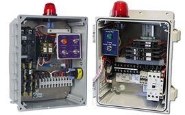 Control Panels Septic Solutions Septic Parts