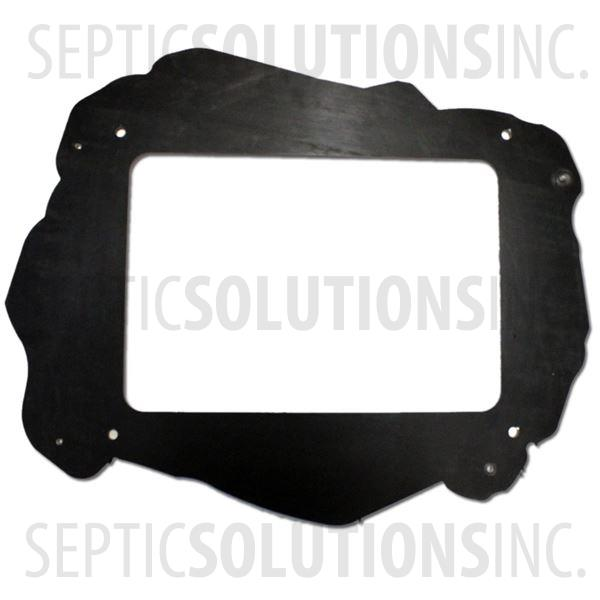 Retrofit Universal Adapter for Model 109 Rock Enclosure - Part Number Retrofit